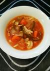 ポカポカ※脂肪燃焼スープ※冷え症改善