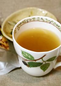 生姜粉で温活♡豆乳ラテやレモングラス茶に