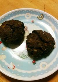 プロテインバーならぬプロテインクッキー♡