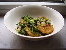 ヨーロッパの中のアジア料理(テンペイ)