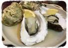 簡単レンジで殻付き蒸し牡蠣