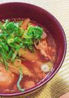 【スープ*汁物】栄養たっぷり美味しい豚汁