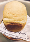 HBで簡単!甘酒でつくる玄米粉パン