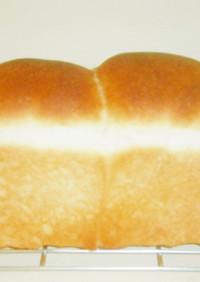 酵母が捏ねる? 楽捏ね食パン その2