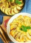 ベイクドポテト☆安くて簡単☆オーブンで