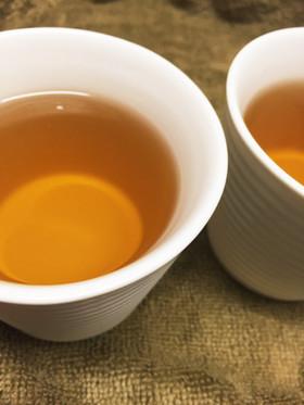 身体に良い(´ω`)ヨモギ茶♫