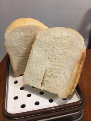 「牛乳嫌〜い」な我が子へ♡ミルク食パンの写真