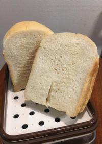 「牛乳嫌〜い」な我が子へ♡ミルク食パン
