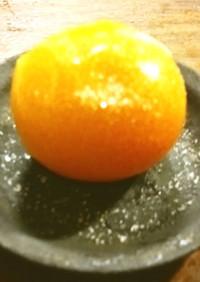 グリルフルーツ 焼き金柑 グランシェフ