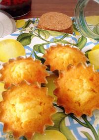 簡単焼き菓子♥️理想のしっとりマドレーヌ