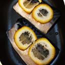 コストコ☆塩サバフィレの柚子やき