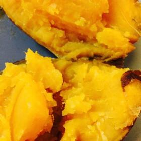 スロークッカーで簡単に「ねっとり焼き芋」