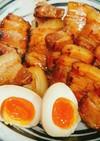 柔らか濃く旨豚バラの角煮