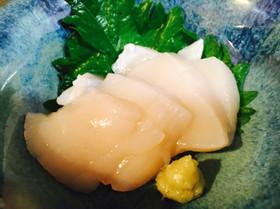 冷凍ホタテを美味しく解凍!