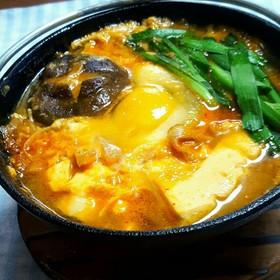 キムチ鍋のおすすめ具材12種|キムチ鍋の作り方と締め
