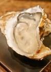 殻つき牡蠣の正しい開け方!