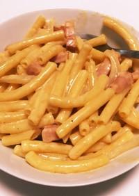 【アメリカの家庭料理】マカロニチーズ