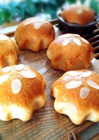 ふわリッチ♡ミルクパン♪