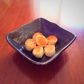 さけるチーズ焼き