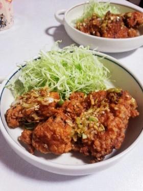 *激安☆鶏胸肉で作ろう☆油淋鶏*