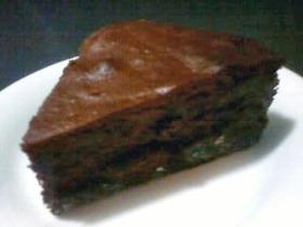 卵白消費~♪簡単♪濃厚ショコラケーキ♪