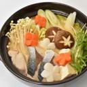 寒ブリ酒粕鍋