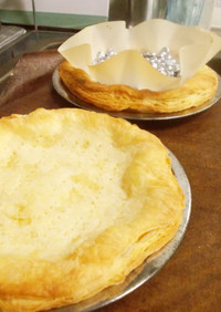 練パイで作るパイ~○○パイの土台♡