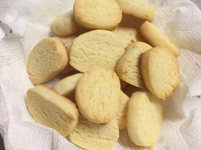 クッキー 米粉