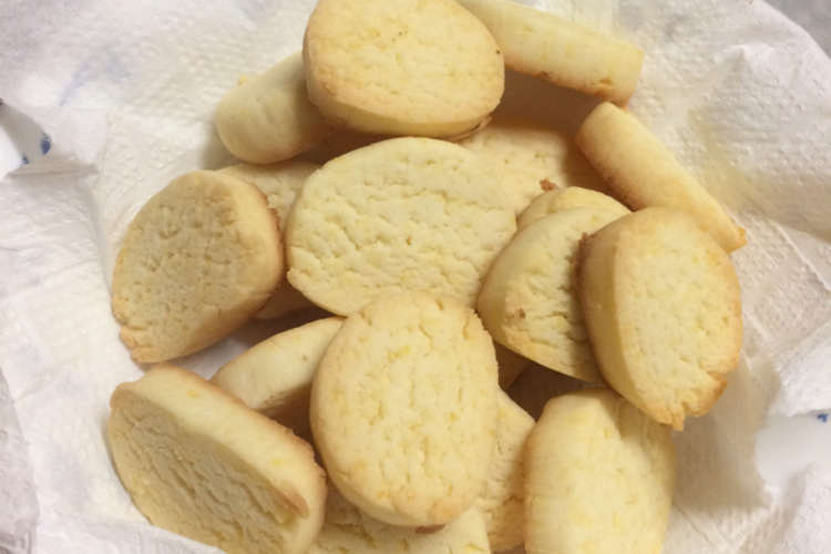 レシピ 人気 クッキー