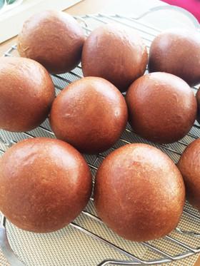 低糖質♡ふすまパン
