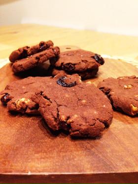 おからクッキー*小麦・卵・乳製品不使用*