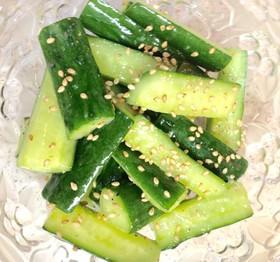簡単レシピ ナムル