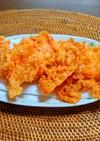 大阪の味✿紅生姜の天ぷら