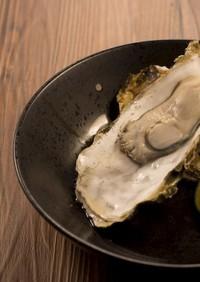 蒸し牡蠣の作り方<電子レンジバージョン>
