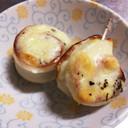 ちくわのチーズ焼き★お弁当にオススメ!
