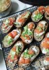 トマト料理(血管ダイエット食1041)
