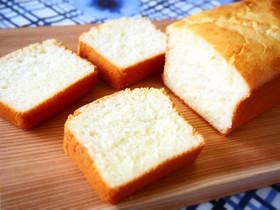 グルテンフリー☆私の好きな米粉食パン♡