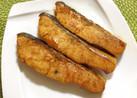 鮭のレモンバター醤油ムニエル