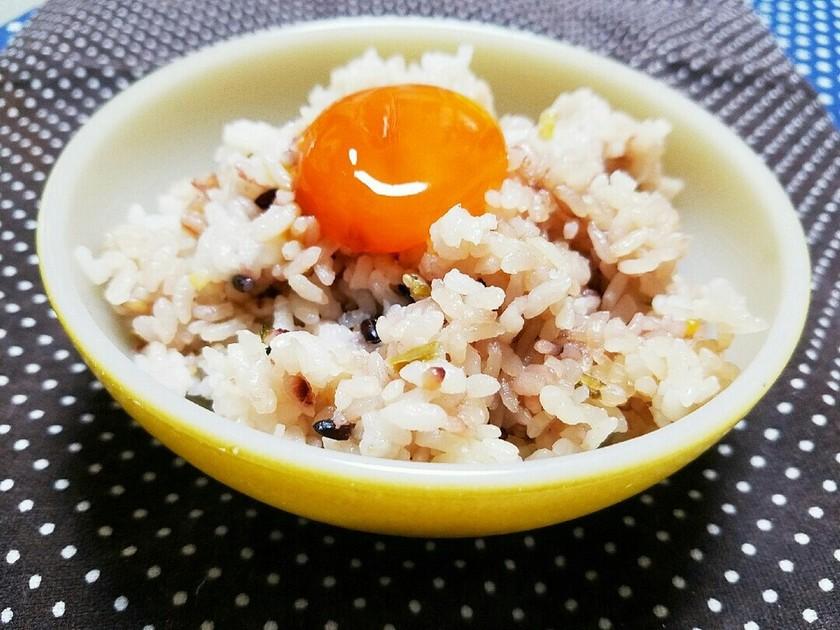 卵黄 醤油 漬け 驚きの美味しさ!冷凍卵黄の醤油漬け。