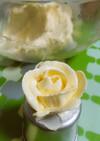 昔懐かし卵黄で作る美味しいバタークリーム