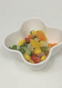 お弁当や付け合わせに★リードで塩麹温野菜