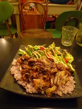回鍋肉(ホイコーロー)のタレ