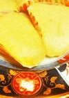 ღマスカルポーネ入りのふっくら蒸しパンღ