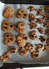 初めてのクッキー作り★年少 4歳 簡単