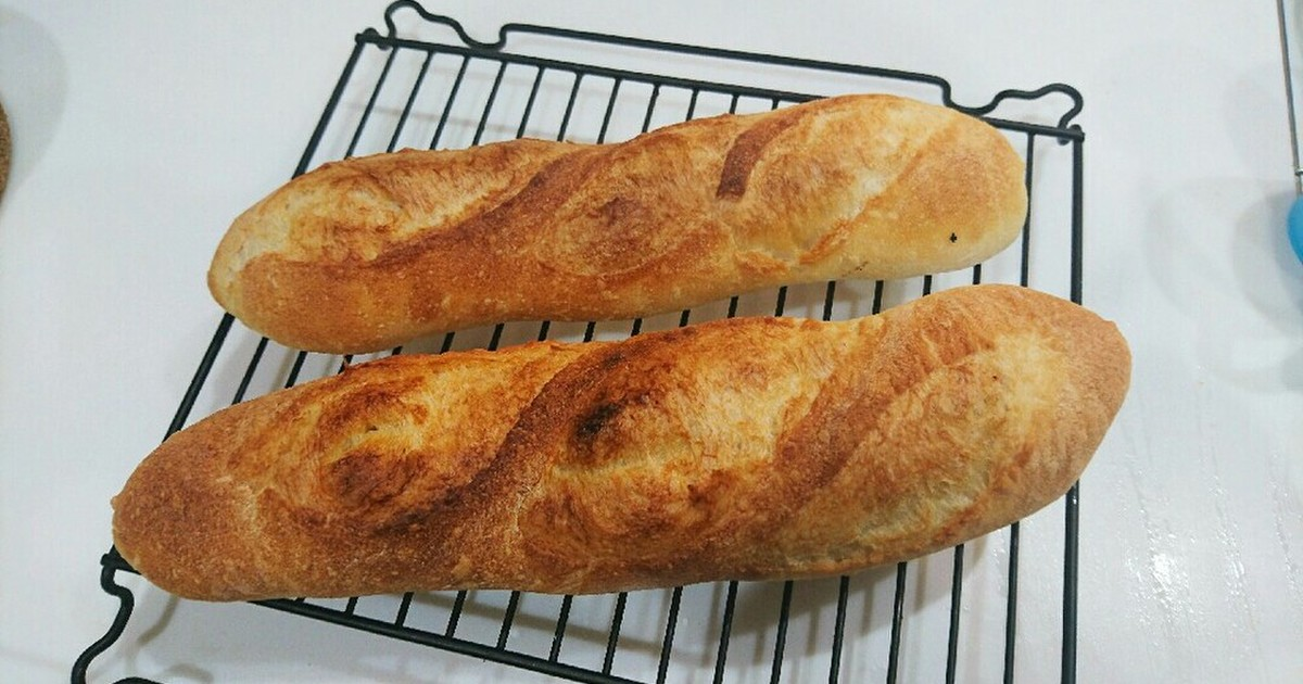 フランス パン ホームベーカリー