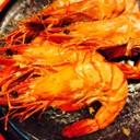 ❄︎おせちに❤️簡単美味な有頭海老❄︎