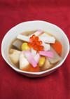 新潟の郷土料理『のっぺ』