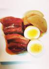 炊飯器で作るトロトロな豚の角煮