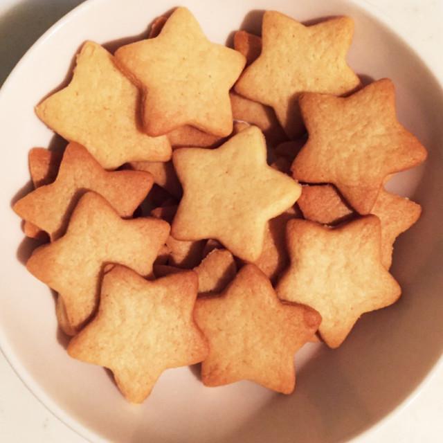 ホットケーキミックス クッキー人気レシピ