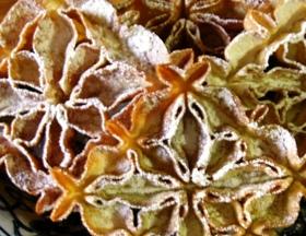 ペルシャ菓子 ハトゥン パンジェレ